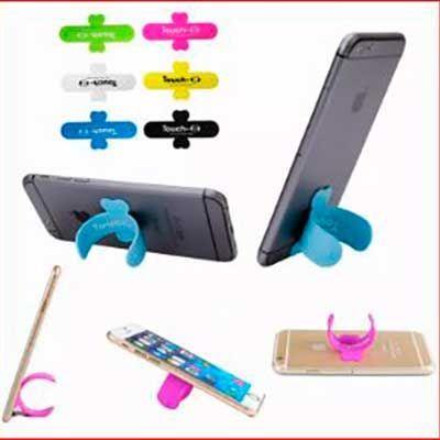 Suporte para celular maxi holder touch U