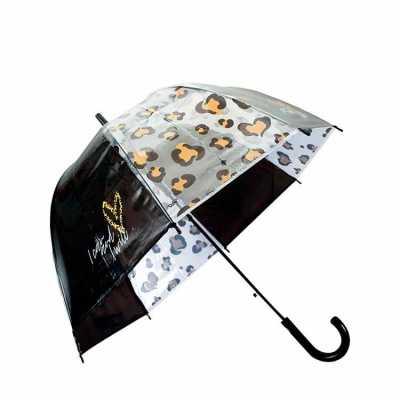 - Guarda-chuva personalizado Uatt? Material: PP, EVA, Ferro e PVC Dimensões do produto  Comprimento: 113,00 cm Largura: 80,00 cm Altura: 113,00 cm Peso:...