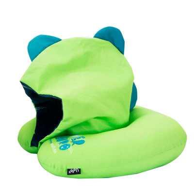 uatt-presentes-importados - Almofada pescoço capuz personalizada