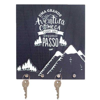 uatt-presentes-importados - Porta chaves pop-up - aventura