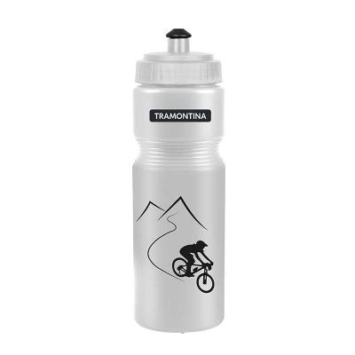 Garrafa de hidratação 750 ml