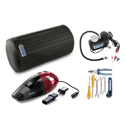 tramontina - Kit ferramentas 9 pçs Tramontina ideal para carro