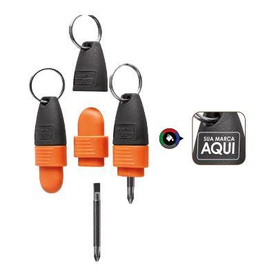 Tramontina - Mini chave de fenda
