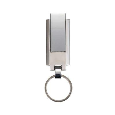 Chaveiro Pendrive Personalizado de Metal - 8 GB