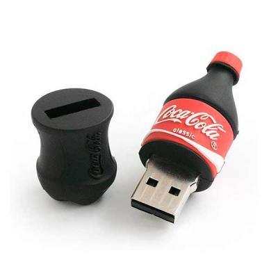 Pen Drive 3D Personalizado - 4GB