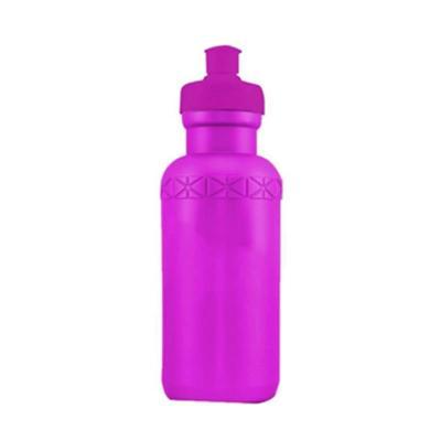 Squeeze Plástico Personalizado - 500ml