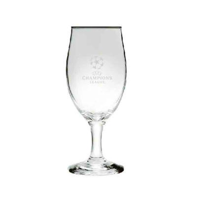 Taça de vidro para cerveja - Lira Brindes