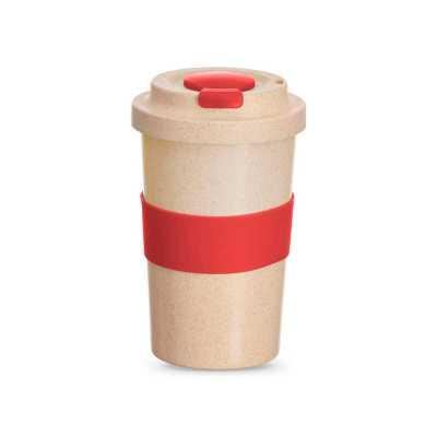 Copo Personalizado de Fibra Bambu 450 ml