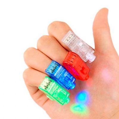 Anel laser finger