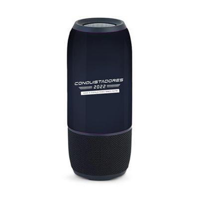 lira-brindes - Caixa de som Bluetooth cápsula