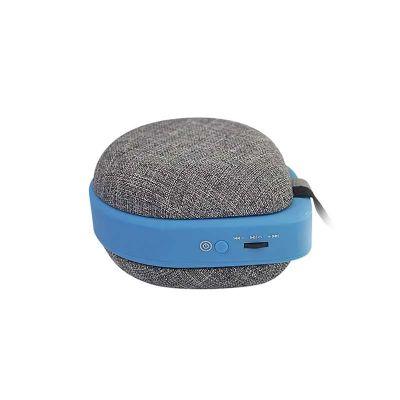 - Caixa de som com bluetooth wireless com entrada para cartão micro SD.