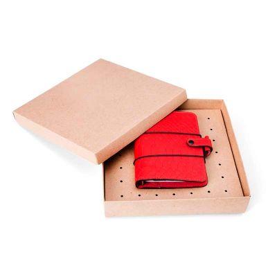 Lira Brindes - Embalagem ecológica para conjuntos