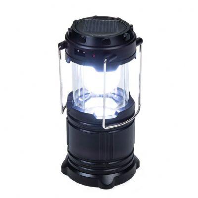 lira-brindes - Lanterna solar lampião