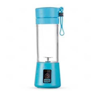 Mini Liquidificador Smart Personalizado - 380 ml