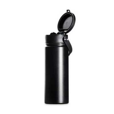 Garrafa Térmica de Inox com Earbuds Personalizada – 500ml