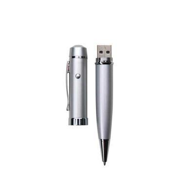 Pen Drive Caneta Personalizado - 4GB