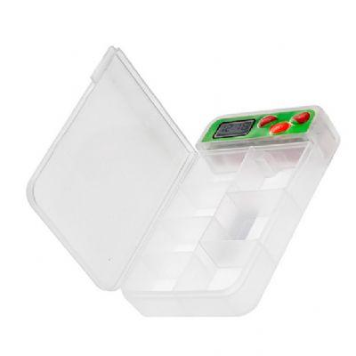 Porta comprimidos digital - Lira Brindes