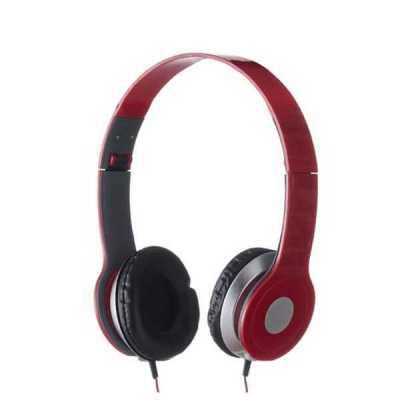 Fone de Ouvido Stereo HD Personalizado