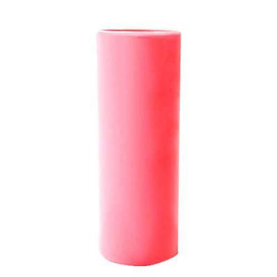Copo Long Drink Cores Sólidas 350ml em Plástico PS, similar ao acrílico, Preço para Revenda