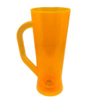 Caneca Slim ou Long Acrílico PS de 400ml é nosso item especial de nosso catálogo. Ela tem formato...