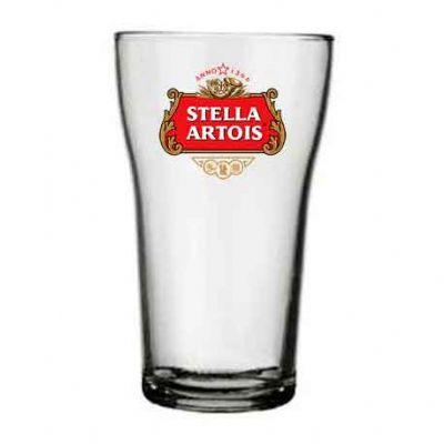 - Copo de vidro cristal modelo Boteco 200ml de qualidade internacional. Este copo pode ter multi-usos e você poderá personaliza-los com sua logo e usa-l...