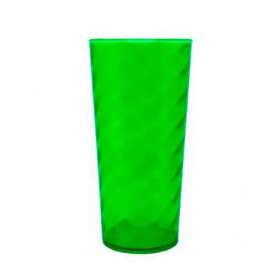 Copo Twister Long Drink 350 ml em PS - O Mundo das canecas