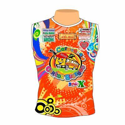 Power Camisetas e Brindes - Abadá carnaval
