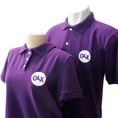 power-camisetas-e-brindes - Camisas Pólos personalizadas