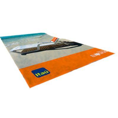 Toalhas de praia personalizadas