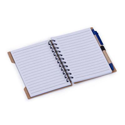Dascan - Bloco de anotação com caneta