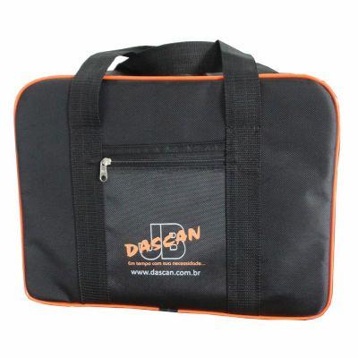 Dascan - Bolsa térmica com bolsos