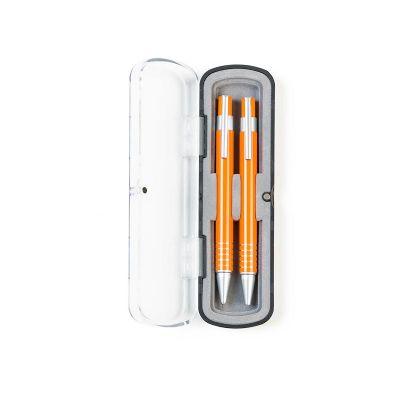 Dascan - Kit caneta e lapiseira