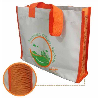 dascan - Sacola ecológica de nylon
