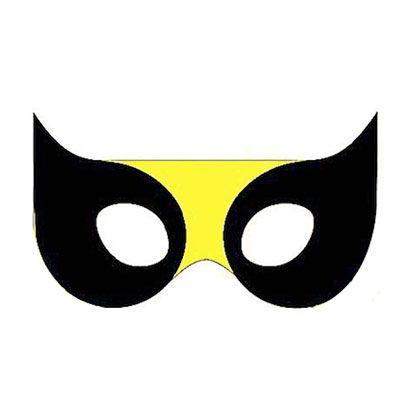promarketing-design - Máscara Wolverine