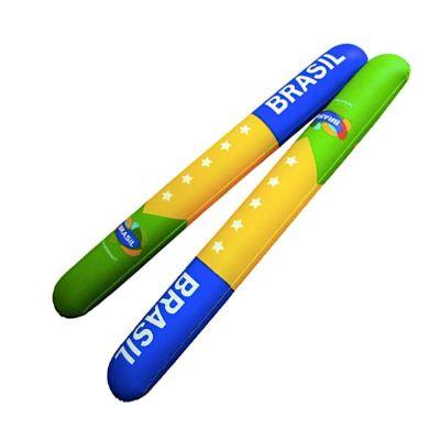 promarketing-design - Batecos bastão inflável personalizado