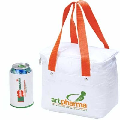 Promarketing Design - Bolsa térmica capacidade 6 litros