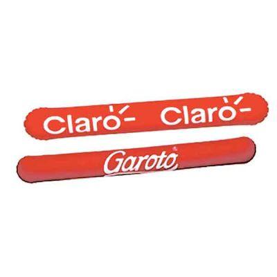 Promarketing Design - Bastão, batecos infláveis personalizados