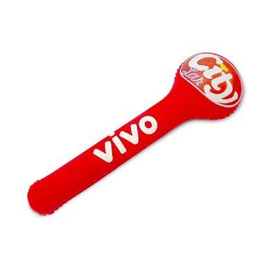 Promarketing Design - Bateco inflável personalizado