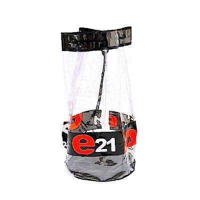Promarketing Design - Saco mochila transparente em PVC
