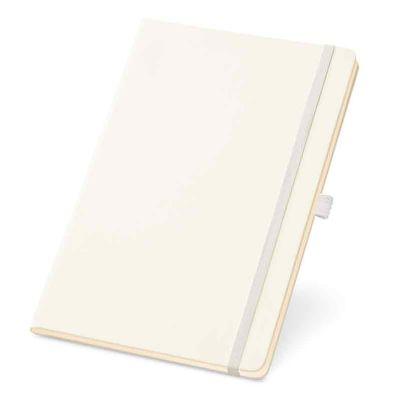 Arena Brindes - Caderno personalizado