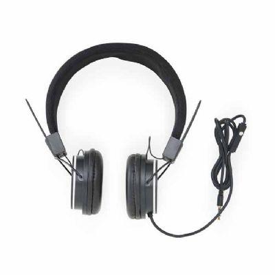 Arena Brindes - Headfone estéreo com microfone