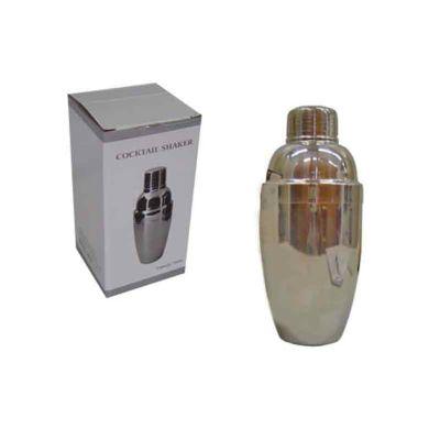 Arena Brindes - Coqueteleira de Inox 550 ml