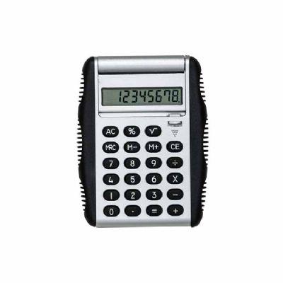 Arena Brindes - Calculadora plástica