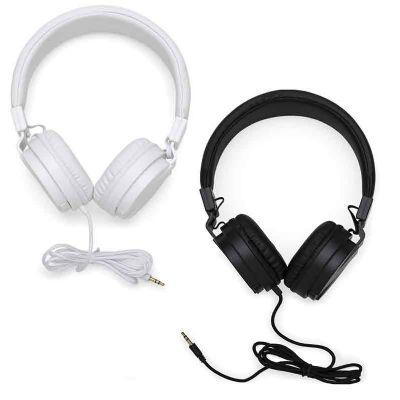 Arena Brindes - Headfone estéreo