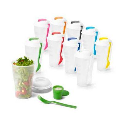 Arena Brindes - Copo personalizado para salada