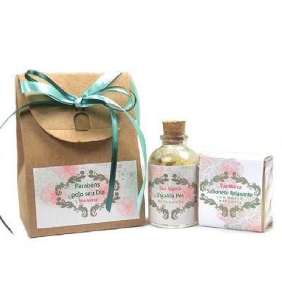 Perfume no Ar - Kit Relaxante II