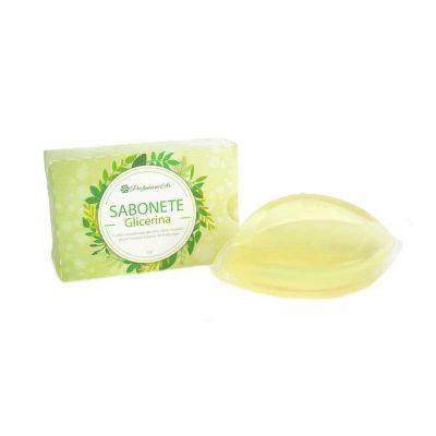 Perfume no Ar - Mini Sabonete