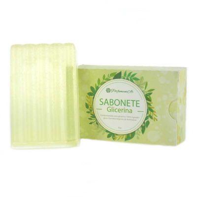 Perfume no Ar - Sabonete de Glicerina 50gr