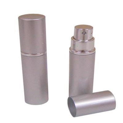 Lindo porta perfume personalizado. Disponível em diversas capacidades. - Thap  Brindes