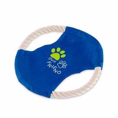 Estimula a atividade física do animal enquanto ele se diverte. Material com grande apelo emociona...